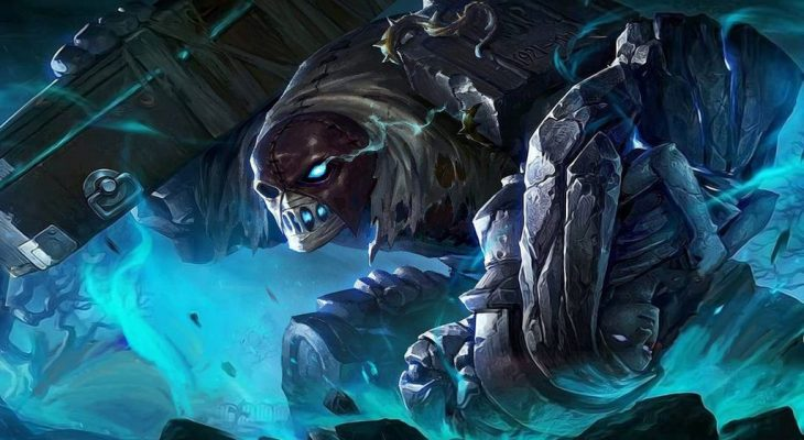 3 Hero Tank Terbaik Push Rank Season 16 Mobile Legend